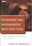 Enterprise Risk Management Best Practices