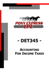 DET345 - 150 PIX