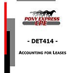 DET414 - 150 PIX