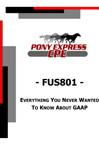 FUS801 - 150 Pixels