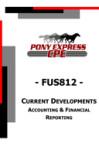FUS812 - 150 pixels