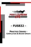 FUS832 - 150 PIX