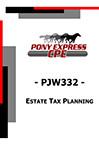 PJW332 - 150 PIX
