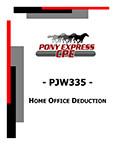 PJW335 - 150 PIX