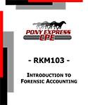 RKM103 - 150 DPI