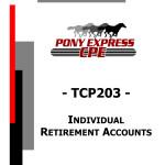 TCP203 - 150 PIX